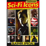 Issue #5 - Slashers