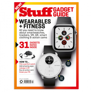 #2 Wearables + Fitness