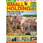 Smallholding Issue #1 March/April 2017