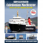 Ships Illustrated #11 - Caledonian MacBrayne
