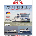 World of Ships #4 - P&O Ferries, The Current Fleet