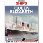 World of Ships #2 - Queen Elizabeth