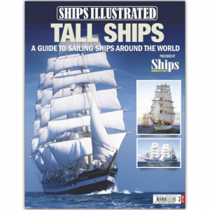 Ships Illustrated #6 - Tall Ships