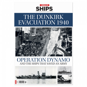 World of Ships #14 - Operation Dynamo: Dunkirk 80 years on