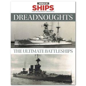 World of Ships #9 - Dreadnoughts