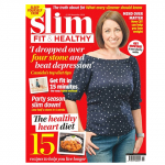 Slim, Fit & Healthy Compact Edition