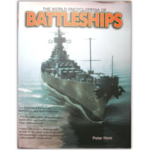 The World Encyclopedia of Battleships
