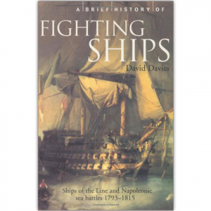 A Breif History of Fighting Ships