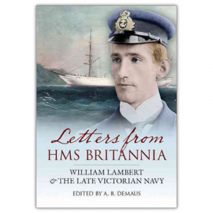 Letters from HMS Britannia