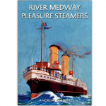 River Medway Pleasure Steamers