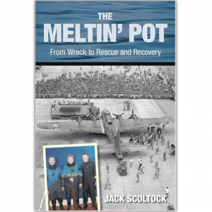 The Meltin` Pot: From Wreck to Rescue and Recovery