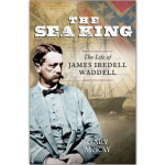 The Sea King - The Life of James Iredell Waddell