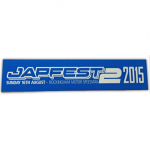 Japfest 2 Sun 16th Aug Rockingham Sticker