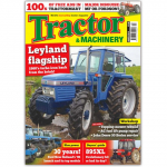 Tractor & Machinery