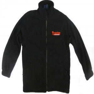 Tractor Black Fleece