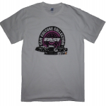 Fast Car T-Shirt Car Culture Collection