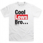 Fast Car T-Shirt Cool Lows Bro Size Small