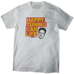 Fast Car T-Shirt Happy Tuning Car Life