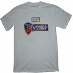 Ford Fair White T-Shirt 30th Anniversary Logo