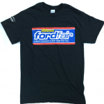 Ford Fair Black T-shirt