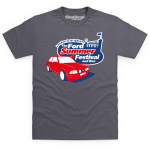 The Ford Summer Festival and Run T-Shirt
