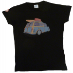 Lady's Mini Magaine T-Shirt