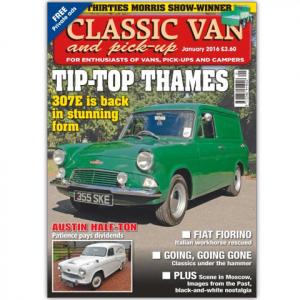 389d32f78f Classic Van and Pick-Up - Jan 2016