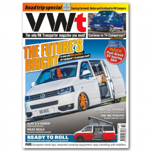 Issue 85 October 2019