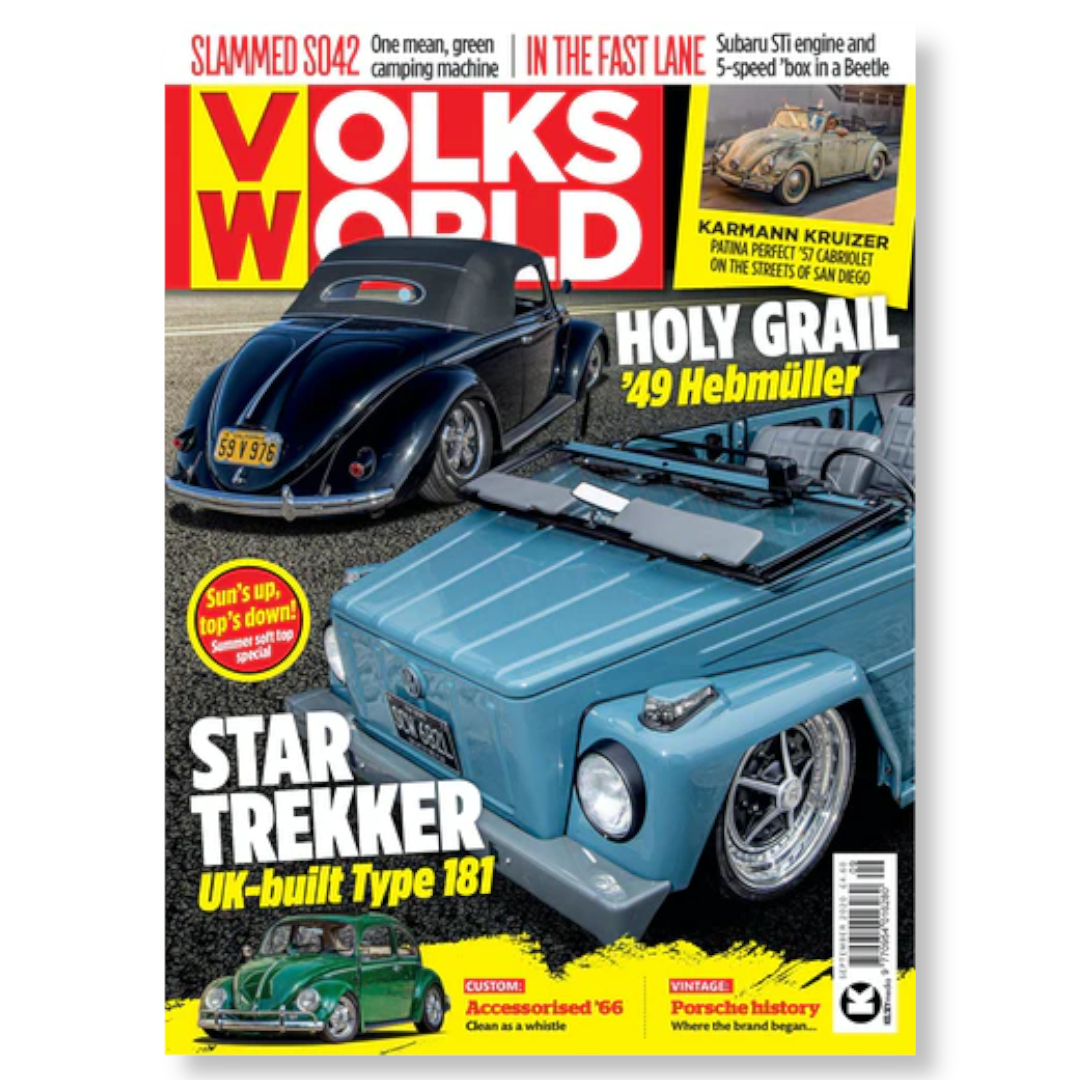 VolksWorld
