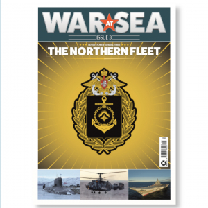 #3 - The Northern Fleet