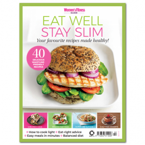 #2 - Eat Well Stay Slim