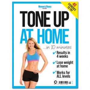 #5 - Tone up at Home