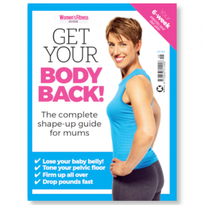 #6 - Get Your Body Back!