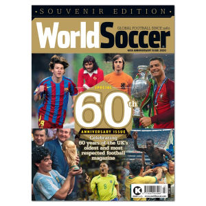 60th Anniversary Special Issue