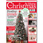 Christmas at Home Magazine 2017